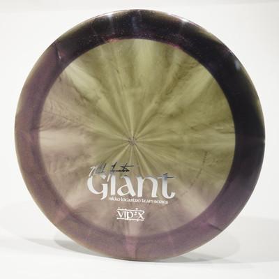 Westside Giant (VIP-X Glimmer) Nikko Locastro Team Series V1 2021