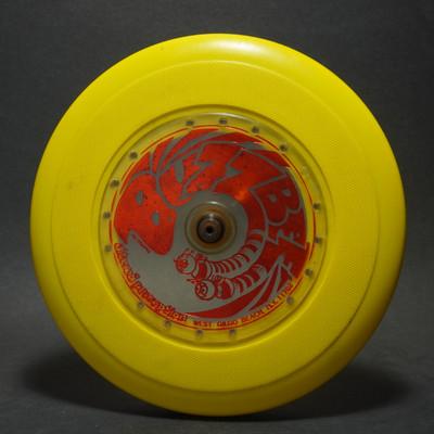 Original Buzzbee - Altered Perception Used