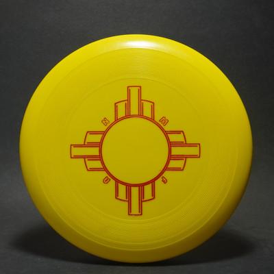 Wham-O 40 Mold - FAWN Compass