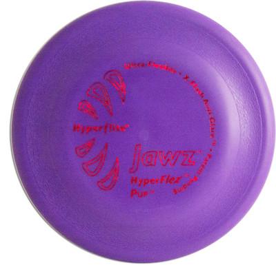 Hyperflite JAWZ HYPERFLEX PUP Dog Disc - Flexible & Durable 7åäÌÝå K9 Puppy Frisbee