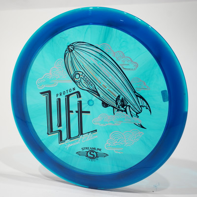 Streamline Lift (Proton) - Special Edition