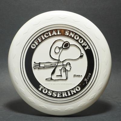 Aviva-Official Snoopy Tosserio