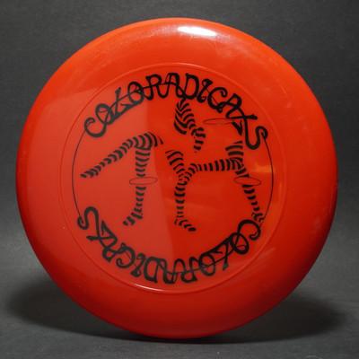 Discraft Sky-Styler Coloradicals Disc