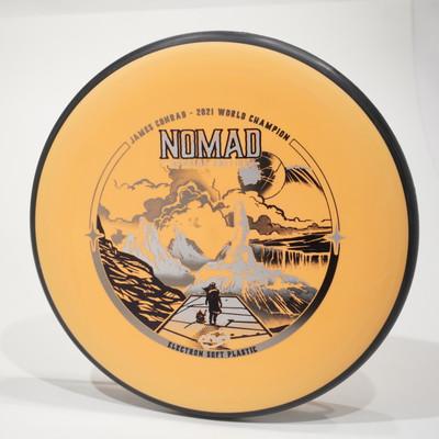 MVP Nomad (Electron Soft) James Conrad Special Edition