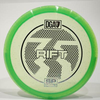 DGA Rift (SP Line)