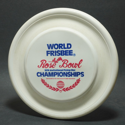 Wham-O FB1 Square Top Fastback 1974 Rose Bowl - Used