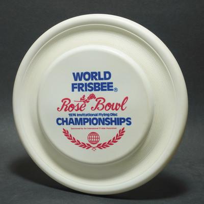 Wham-O FB1 Square Top Fastback 1974 Rose Bowl