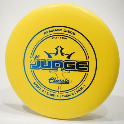 Dynamic Discs EMAC Judge (Classic)