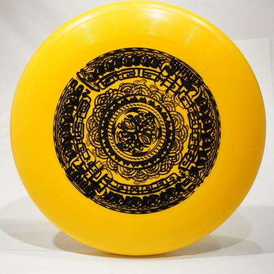 Innova Big Kahuna Heavyweight Flying Disc (Misprint)