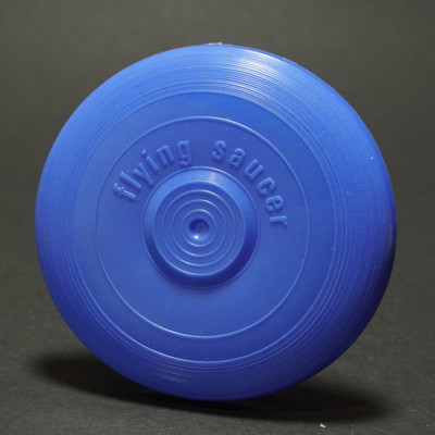 Copy of Flying Saucer Mini - Blue