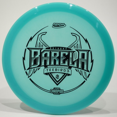 Innova Teebird3 (Color Glow Champion) Anthony Barela Tour Series