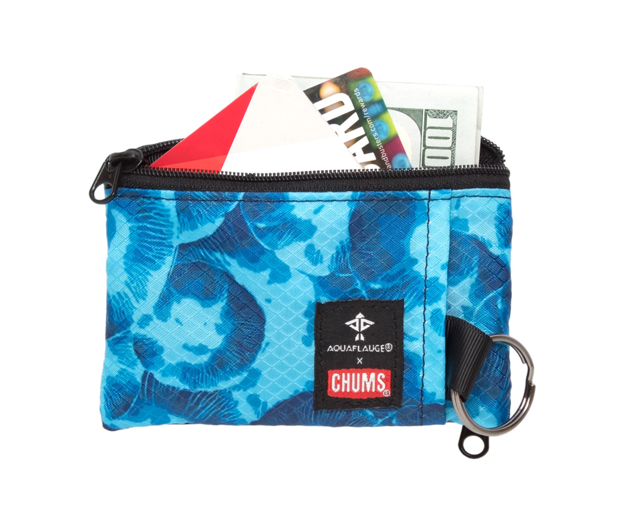 Chums™™ Surfshorts Wallet