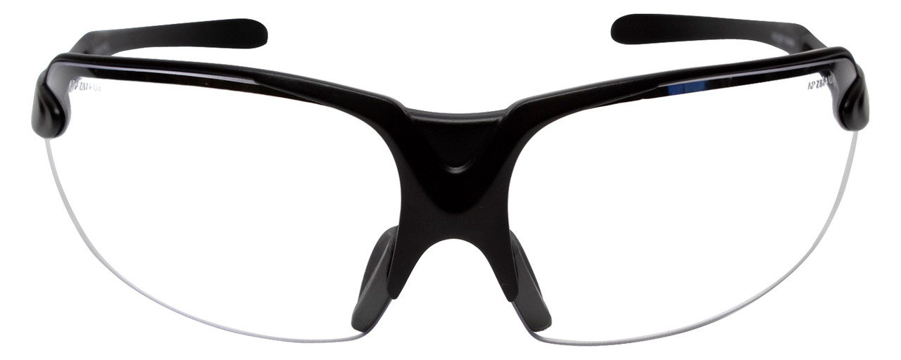 Calabria STS-20119CL Clear Safety Glasses Z87.1 Safety Rated