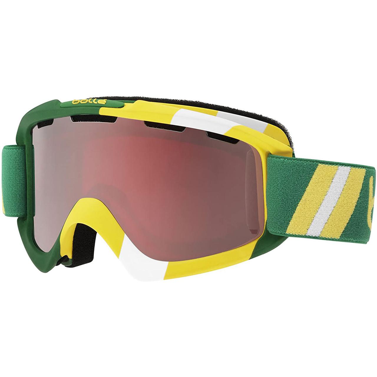 Bolle Nova Limited Edition Snow Goggles - Australia