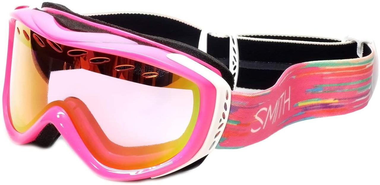 Smith Optics Womens Transit Impulse Pink