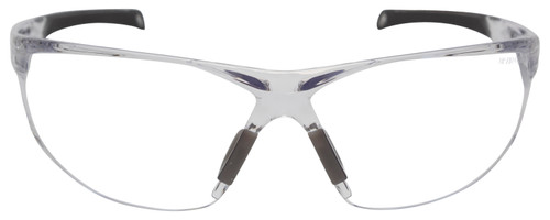 Calabria STS-20102CL Clear Safety Glasses Z87.1 Safety Rated