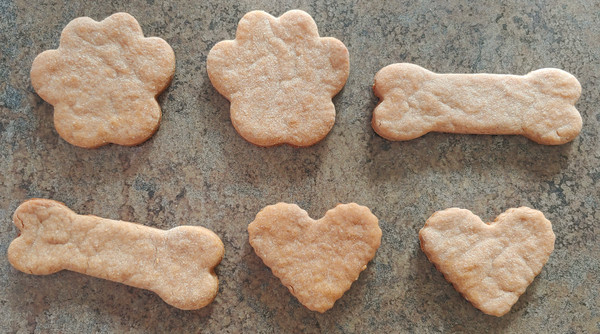 Cookie Cutters  - Canine Treats