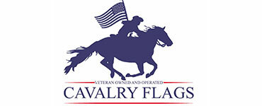 Cavalry Flags