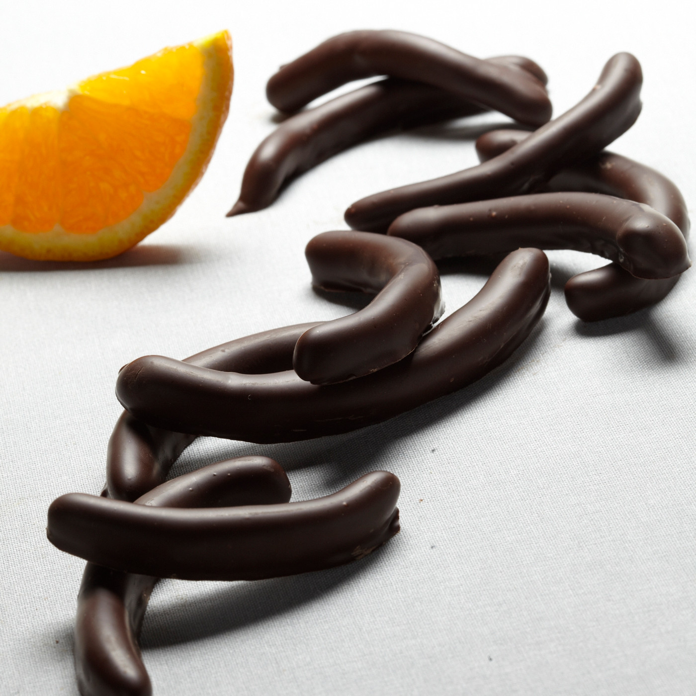 Orangette Ballotin