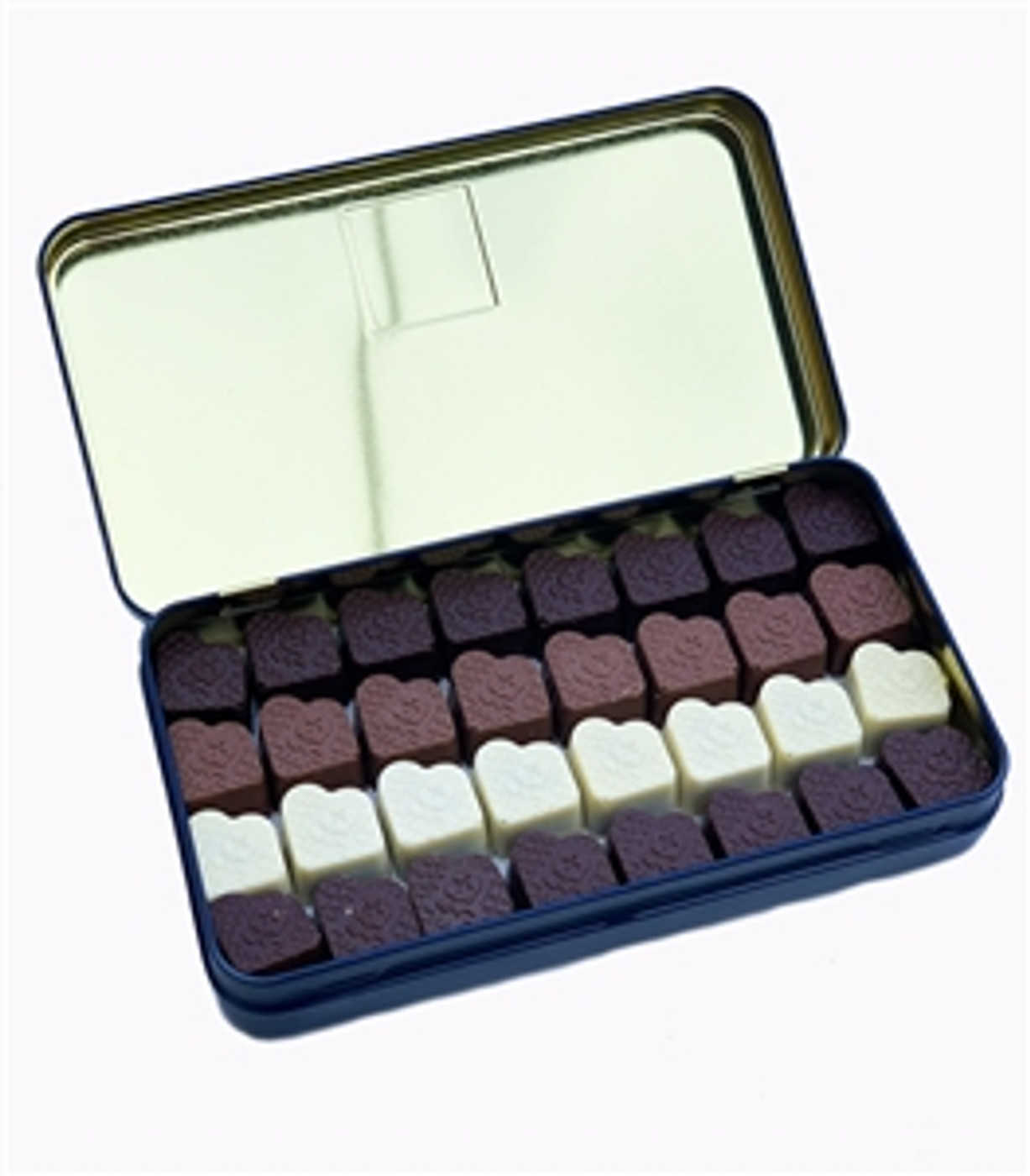 Victor Collection of sugar-free pralines