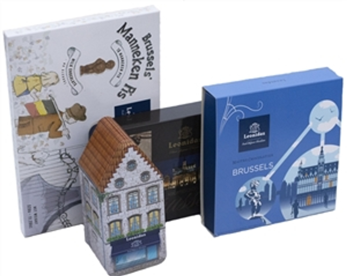 Bruxelles Gift Collection