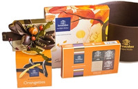 Fall and Thanksgiving Gift Basket