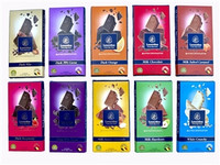 100 gram Leonidas filled chocolate collection of 10 bars