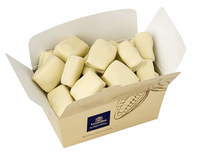Leonidas' Manon, Manon Cafe white praline butter cream chocolates