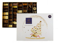 Holiday Gift Box with 49 pieces