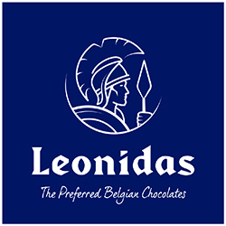 Leonidas Belgian Chocolates