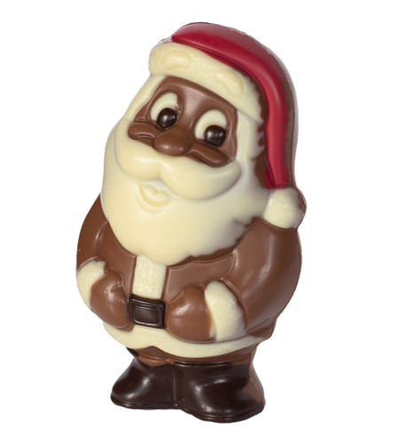 Milk Chocolate Santa 75g