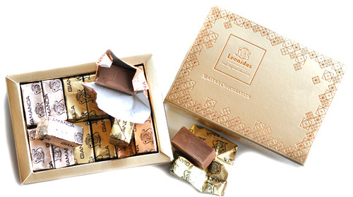 Gianduja Emballee Collection 24 piece