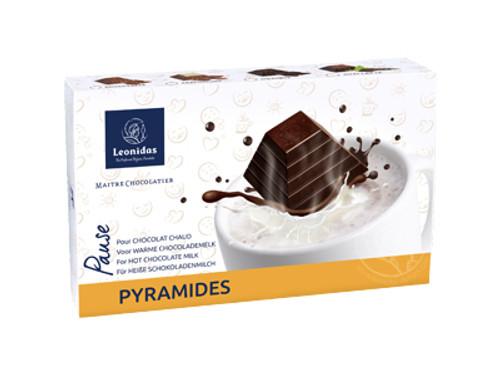 Pyramide Assortment of Hot Chocolate