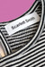 Sew On Polyester Labels