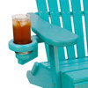 Outer Banks Value Line Adirondack Chair - Inset 2