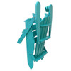 Outer Banks Value Line Adirondack Chair - Folding