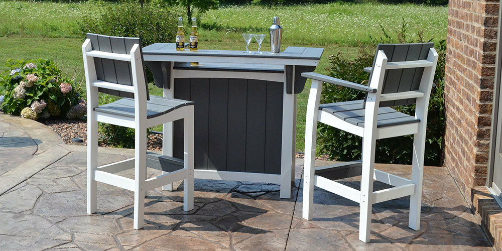Miraculous Outdoor Dining Furniture Tables Chairs Bar Stools Sets Gmtry Best Dining Table And Chair Ideas Images Gmtryco