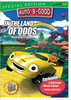 Auto B Good - In the Land of Odds DVD