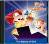 Music Machine: Majesty of God CD