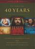 40th Anniversary Jesus Film 3 DVD Set