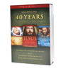 40th Anniversary Jesus Film 3 DVD Set