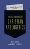 Pocket Handbook of Christian Apologetics by Peter Kreeft and Ronald K. Tacelli