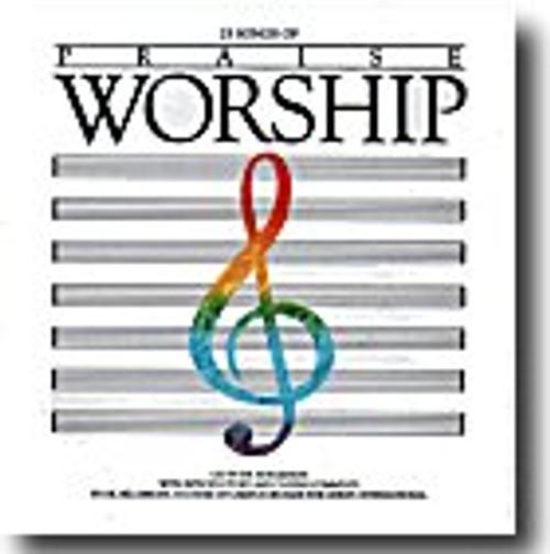 Praise & Worship 1 CD