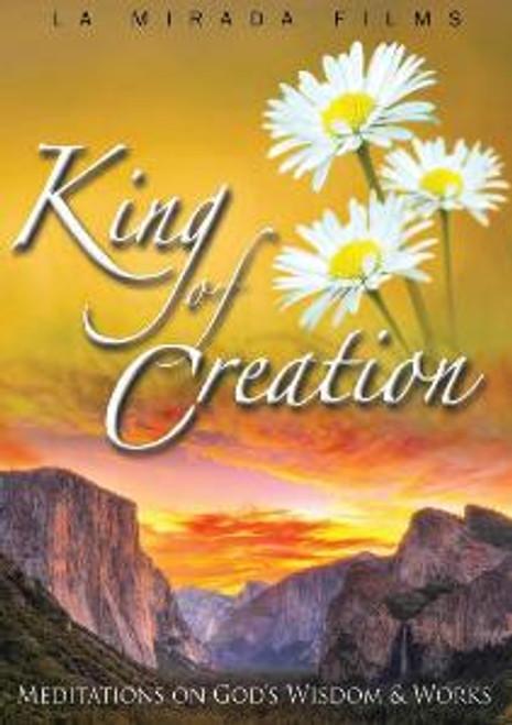 King of Creation DVD