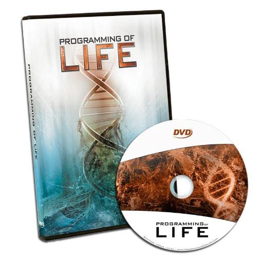 Programming of Life DVD