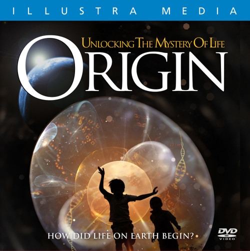 25 Origin Ministry Give-Away DVDs