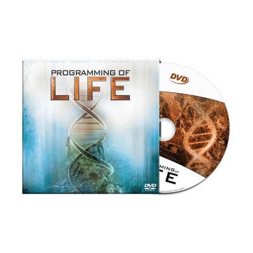 10 Programming of Life Ministry Give-Away DVDs