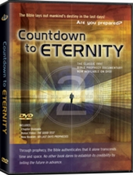 Countdown to Eternity DVD