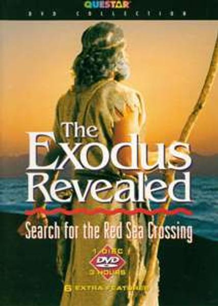 Exodus Revealed DVD