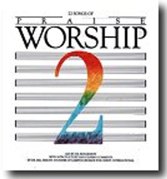 Praise & Worship 2 CD